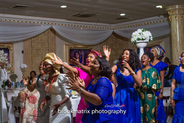 Nigerian White Wedding Mofe Sophie Events by Eki LoveweddingsNG 34