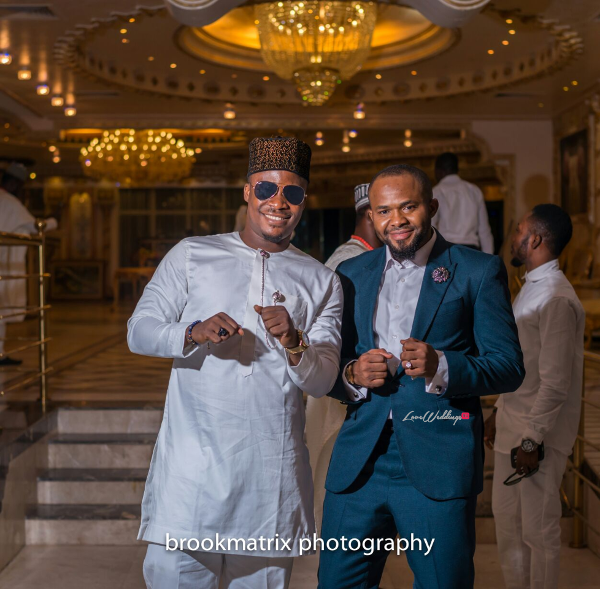 Nigerian White Wedding Mofe Sophie Events by Eki LoveweddingsNG 38