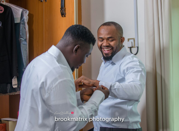 Nigerian White Wedding Mofe Sophie Events by Eki LoveweddingsNG