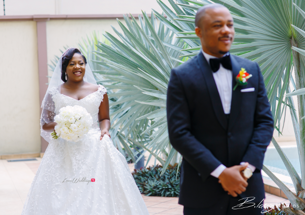 nigerian-bride-and-groom-first-look-tito-and-aham-ibeleme-wedding-b-lawz-studios-loveweddingsng