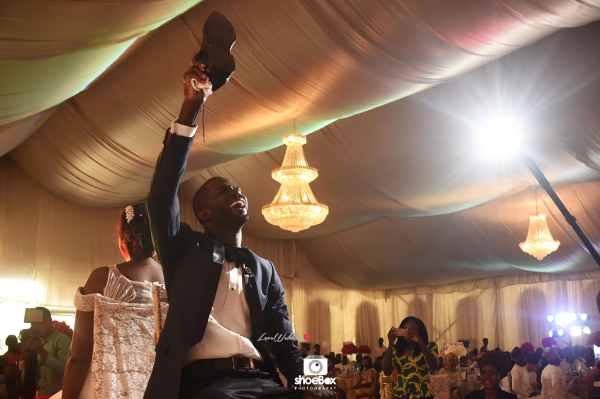 nigerian-bride-and-groom-the-shoe-game-moji-and-fola-loveweddingsng-1