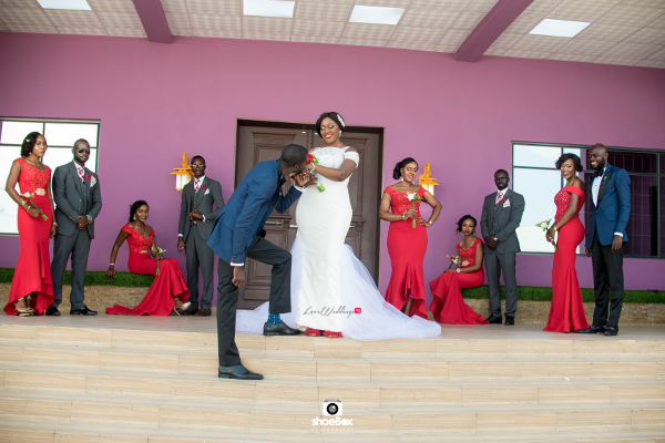 nigerian-bride-and-groom-with-bridal-train-moji-and-fola-loveweddingsng
