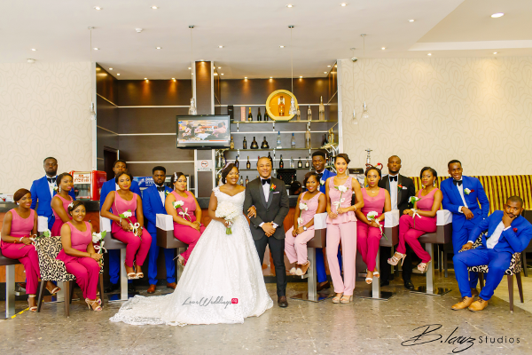 nigerian-couple-and-bridal-train-tito-madu-and-aham-ibeleme-wedding-b-lawz-studios-loveweddingsng