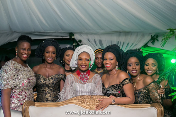 nigerian-traditional-bride-and-friends-chioma-agha-and-wale-ayorinde-jide-kola-loveweddingsng