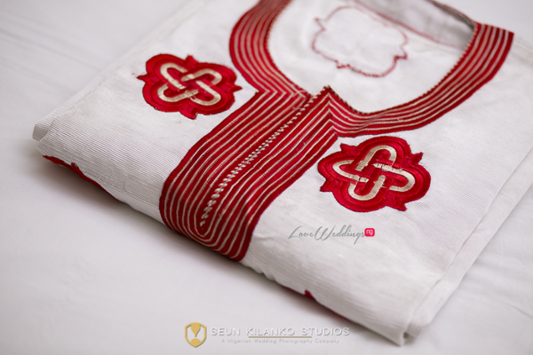 Nigerian Traditional Wedding Details Lamide and Biodun Seun Kilanko Studios LoveweddingsNG