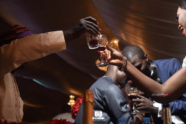 nigerian-wedding-toast-cheers-moji-and-fola-loveweddingsng