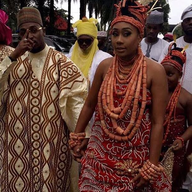 orobosa-igbinedion-weds-umar-mantu-loveweddingsng