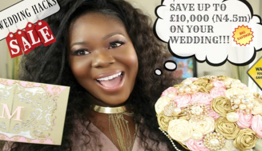 Wedding Hacks - Get Wedding Ready with Wura Manola LoveweddingsNG