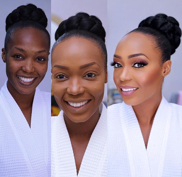 nigerian-bridal-makeover-before-and-after-bmpro-loveweddingsng