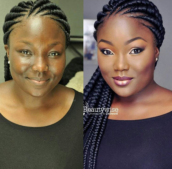 nigerian-bridal-makeover-before-and-after-beautywise-makeovers-loveweddingsng-2