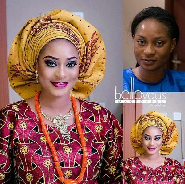 nigerian-bridal-makeover-before-and-after-bellevous-makeover-loveweddingsng