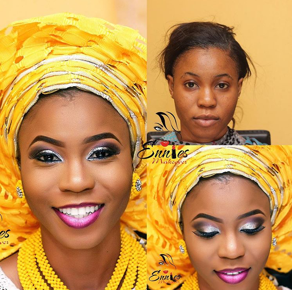 nigerian-bridal-makeover-before-and-after-ennies-makeover-loveweddingsng-3