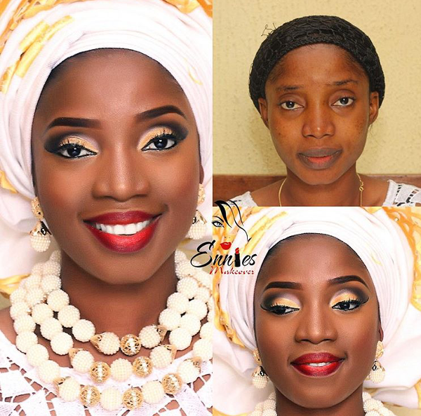 nigerian-bridal-makeover-before-and-after-ennies-makeover-loveweddingsng