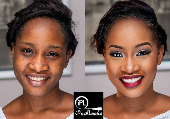 nigerian-bridal-makeover-before-and-after-iposh-looks-loveweddingsng