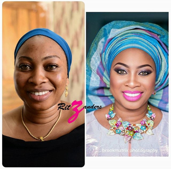 nigerian-bridal-makeover-before-and-after-ritzanders-loveweddingsng
