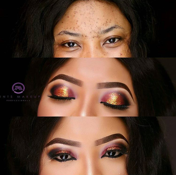 nigerian-bridal-makeover-before-and-after-tints-makeup-pro-loveweddingsng-4
