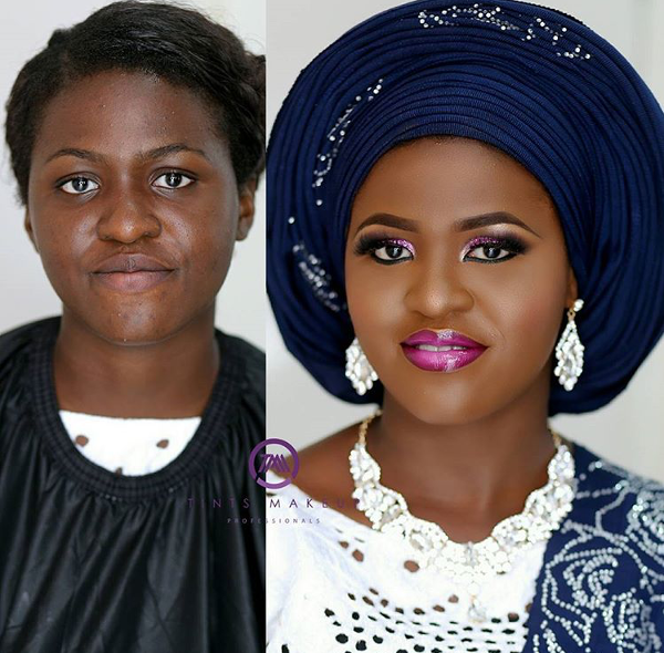 nigerian-bridal-makeover-before-and-after-tints-makeup-pro-loveweddingsng