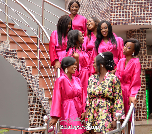 nigerian-bride-and-bridesmaids-in-robe-dora-and-ayo-klala-photography-loveweddingsng-1