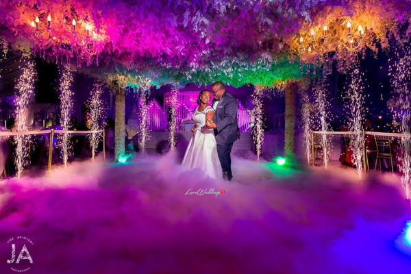 nigerian-bride-and-groom-first-dance-special-effects-therealoj2016-loveweddingsng-4