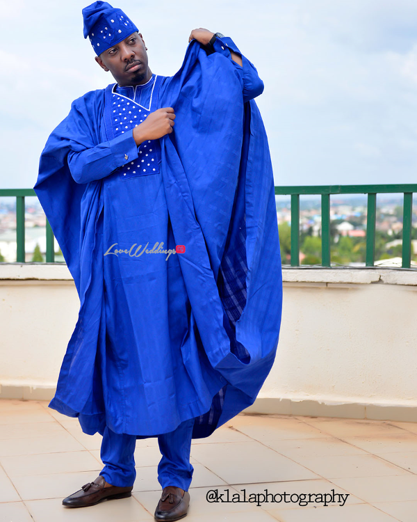 nigerian-traditional-groom-dora-and-ayo-klala-photography-loveweddingsng-1