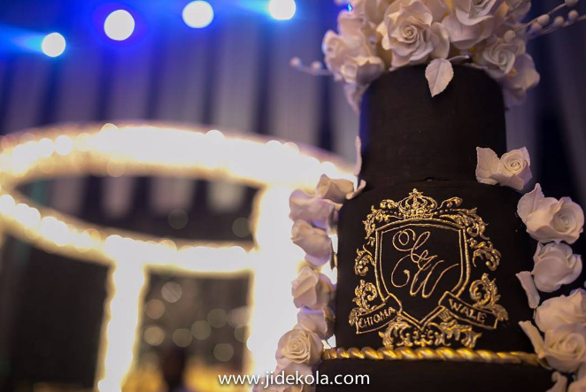 nigerian-wedding-cake-chioma-agha-and-wale-ayorinde-loveweddingsng-2
