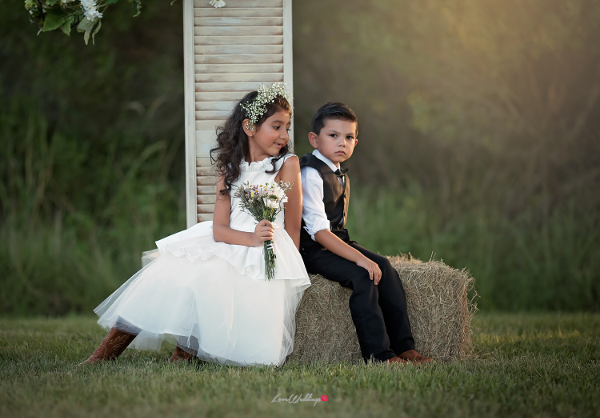 country-wedding-shoot-monbebe-lagos-little-bride-and-page-boy-loveweddingsng