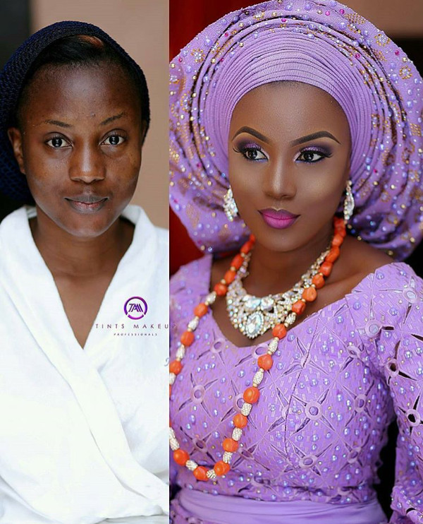 nigerian-bridal-makeovers-before-and-after-tints-makeup-loveweddingsng