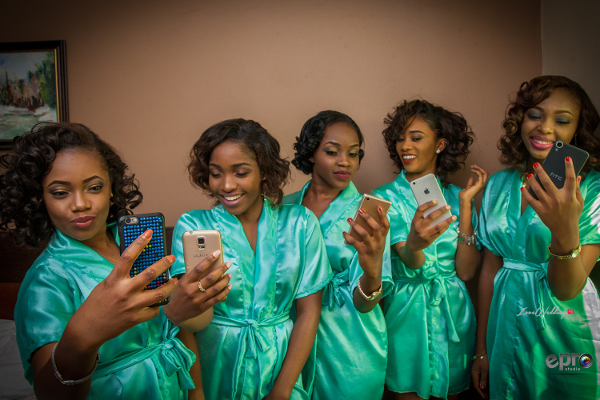 nigerian-bridesmaids-in-bridal-robes-nkem-and-lanre-events-pro-loveweddingsng