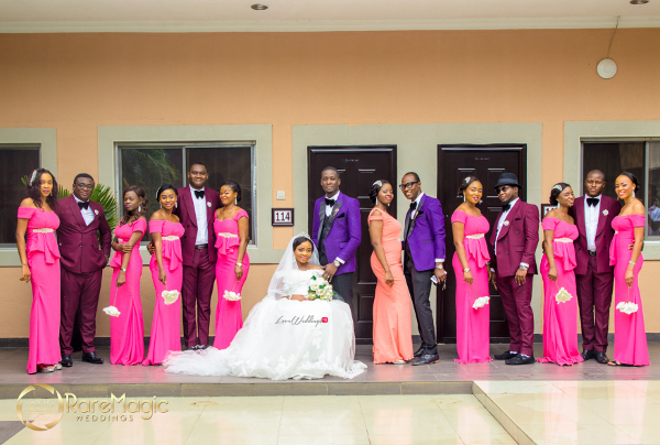 nigerian-couple-and-bridal-train-seun-and-timmy-raremagic-gallery-loveweddingsng