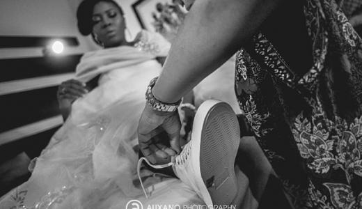 nigerian-sneaker-wearing-bride-loveweddingsng