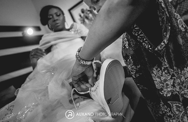 nigerian-sneaker-wearing-bride-loveweddingsng
