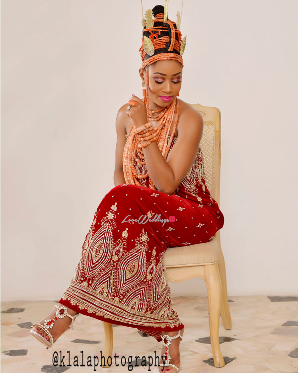 nigerian-traditional-bride-ewemade-igbinedion-ganiu-kuteyis-royal-wedding-klala-photography-loveweddingsng-3