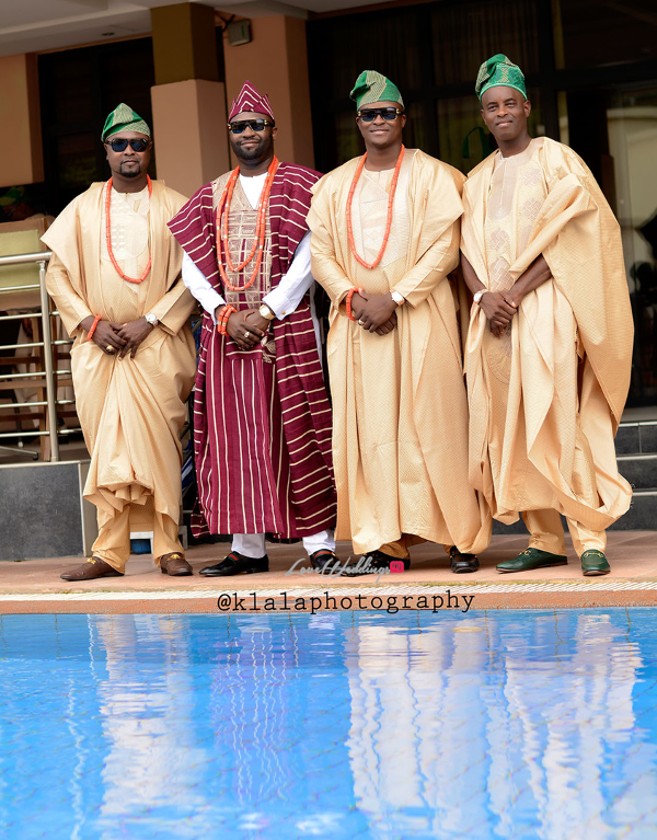 nigerian-traditional-groom-and-boys-ewemade-igbinedion-ganiu-kuteyis-royal-wedding-klala-photography-loveweddingsng-1