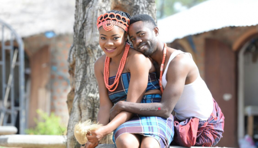 nigerian-traditional-prewedding-shoot-victor-and-chizzy-sculptors-events-loveweddingsng-3