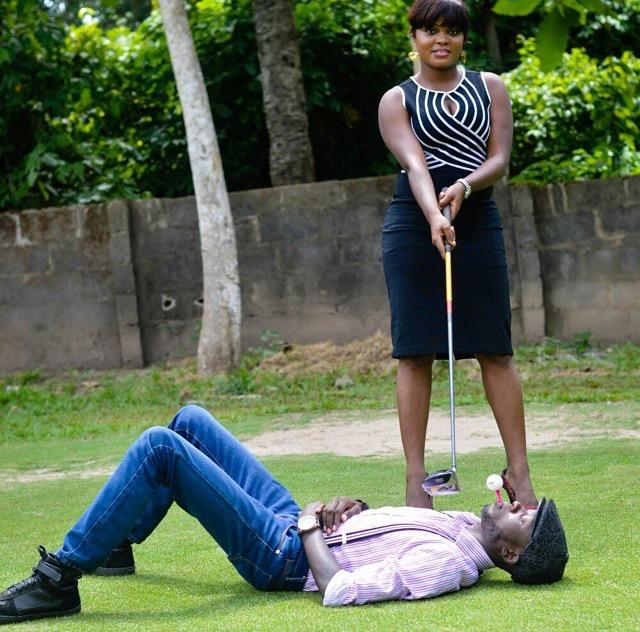 Nigerian Wedding Funny Pictures LoveWeddingsNG