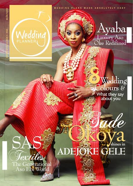 sade-okoya-covers-wedding-planners-maiden-edition-loveweddingsng