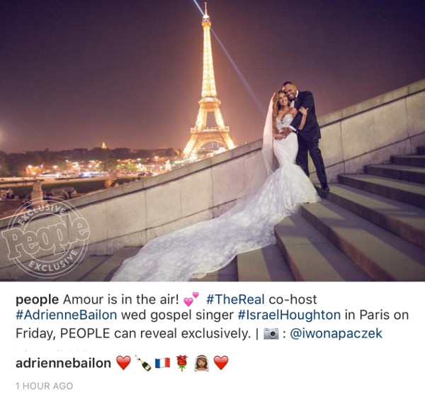 adrienne-bailon-and-israel-houghton-paris-wedding-loveweddingsng-1
