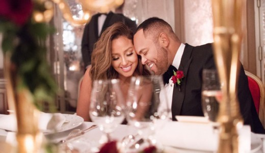 adrienne-bailon-and-israel-houghton-paris-wedding-loveweddingsng-4