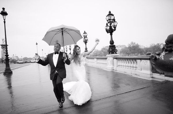 adrienne-bailon-and-israel-houghton-paris-wedding-loveweddingsng-5
