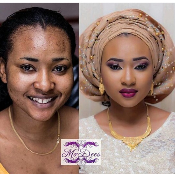 nigerian-bridal-makeovers-before-and-after-mo-dees-loveweddingsng