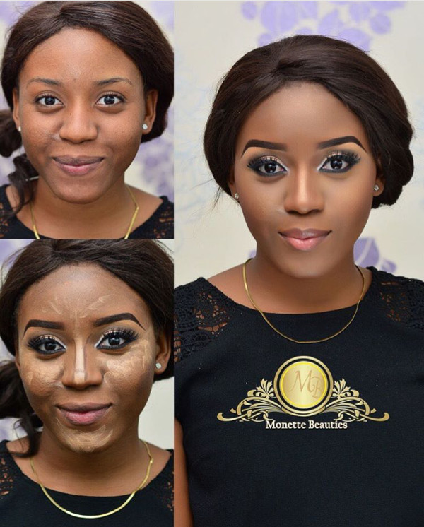 nigerian-bridal-makeovers-before-and-after-monette-beauties-loveweddingsng