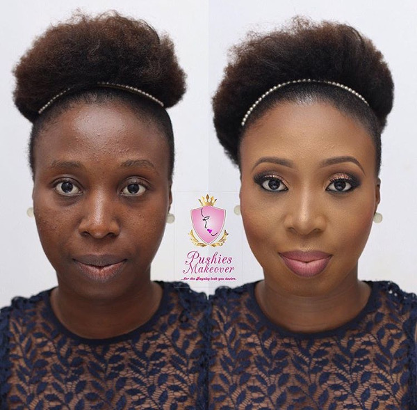 nigerian-bridal-makeovers-before-and-after-pushies-makeover-loveweddingsng