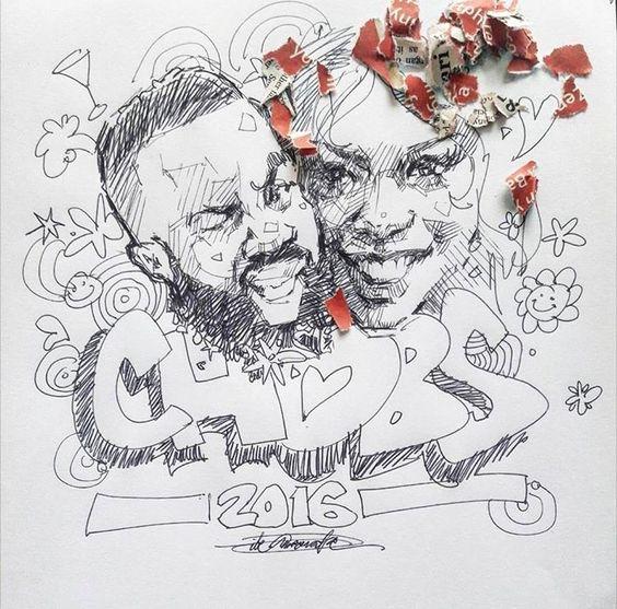 nigerian-wedding-illustrators-ibe-ananaba-jpg