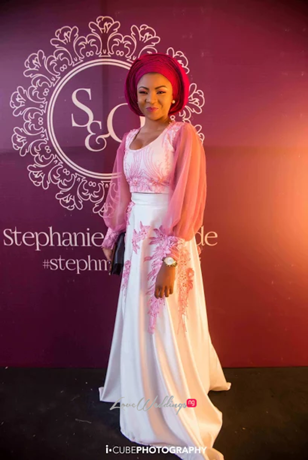 stephanie-coker-olumide-aderinokun-traditional-wedding-guest-tola-charis-hair-loveweddingsng-i-cube-photography