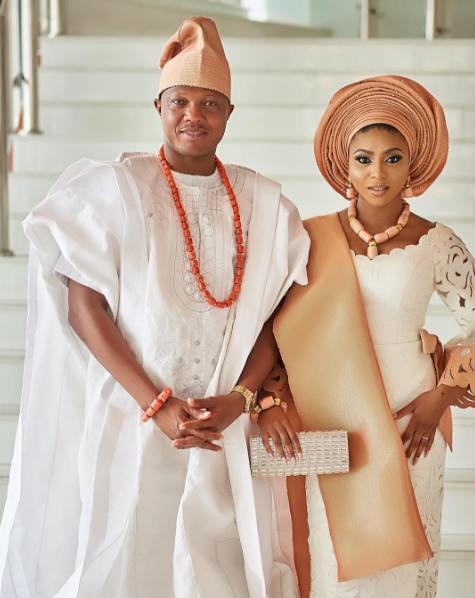 stephanie-coker-and-olumide-aderinokun-traditional-wedding-loveweddingsng