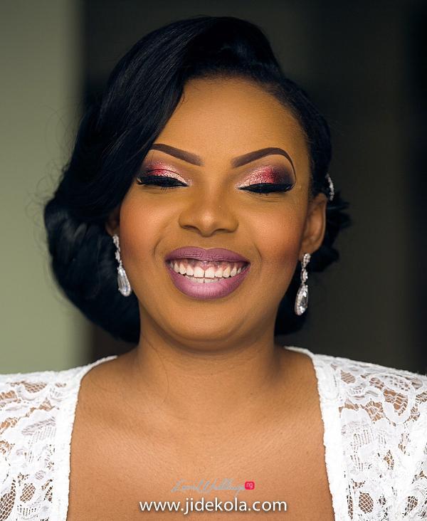 Nigerian Bride - Prince Kasali and Olori Abisoye Jide Kola LoveWeddingsNG 1