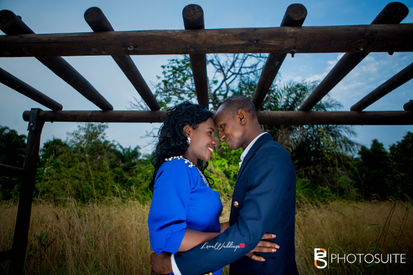 Nigerian Pre Wedding Shoot Dolapo and Kunle Photosuite LoveWeddingsNG 1
