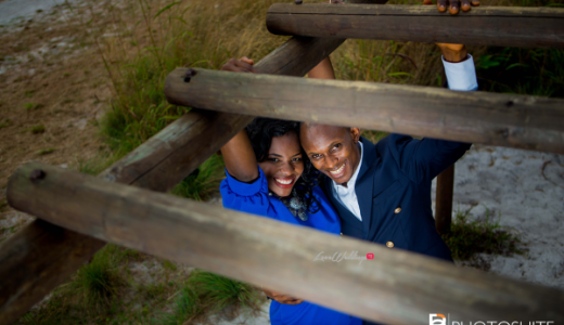 Nigerian Pre Wedding Shoot Dolapo and Kunle Photosuite LoveWeddingsNG 2