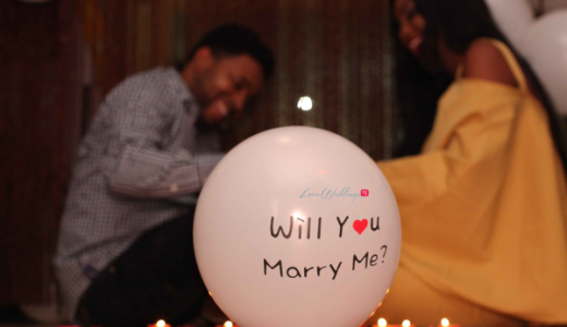 Nigerian PreWedding Shoot Bidemi and Kenny Ijalana Oke LoveWeddingsNG 3