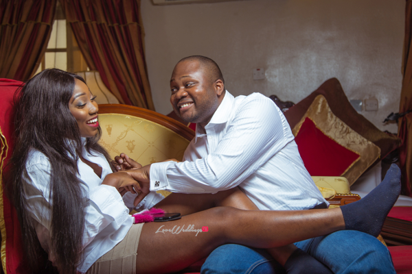 WED Dream Wedding 2017 Toyosi Illupeju and Anthony Makinwa LoveWeddingsNG 1